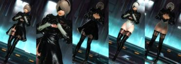 2B FOR NAOTORA - UPDATE 2